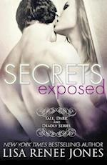 Secrets Exposed (Tall Dark and Deadly)