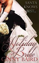 The Holiday Bride af Ginny Baird