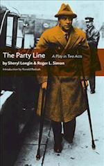 The Party Line af Sheryl Longin, Roger L. Simon