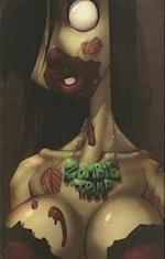 Zombie Tramp 1 af Dan Mendoza