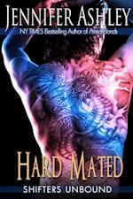 Hard Mated (Shifters Unbound #3.5) af Jennifer Ashley