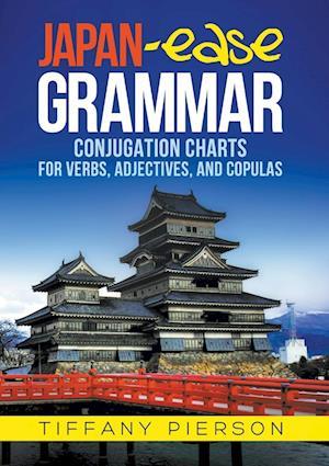 Japan-Ease Grammar