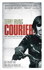 Courier: Book 1 in Freelancer Series af Terry Irving