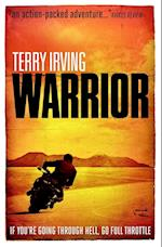 Warrior: Book 2 in the Freelancer Series