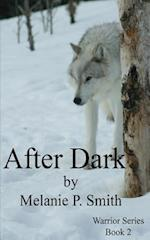 After Dark af Melanie P. Smith