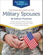 The Stars Are Lined Up for Military Spouses