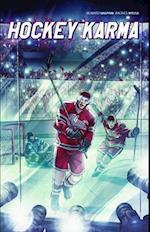 Hockey Karma (Forever Friends, nr. 3)