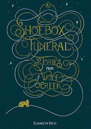 Bog, hardback Shoebox Funeral af Elisabeth Voltz