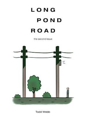 Long Pond Road: The Second Issue