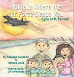 Home Is Where the Air Force Sends You