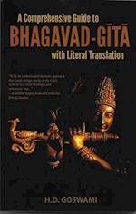 A Comprehensive Guide to Bhagavad-Gita af H. D. Goswami