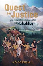 Quest for Justice af H. D. Goswami