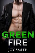 Green Fire af Joy Smith