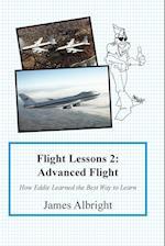 Flight Lessons 2 af James a. Albright