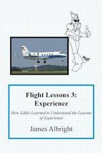 Flight Lessons 3
