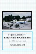 Flight Lessons 4 (Flight Lessons, nr. 4)
