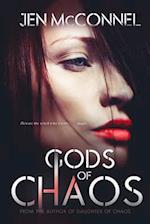 Gods of Chaos af Jen Mcconnel