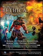 The Realm of Bethica (Realm of Bethica, nr. 1)