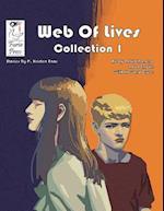 Web of Lives Collection 1 af P. Kristen Enos
