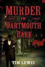 Murder in Dartmouth Park