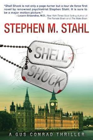 Stahl, S: Shell Shock