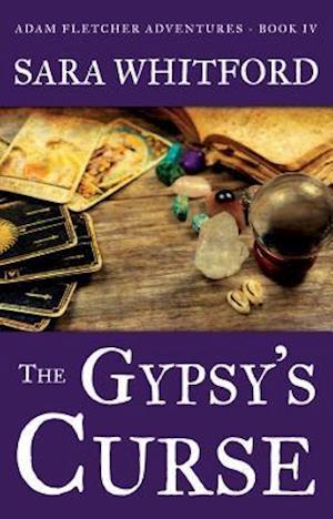 Gypsy's Curse af Sara Whitford