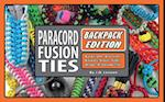 Paracord Fusion Ties--Backpack Edition