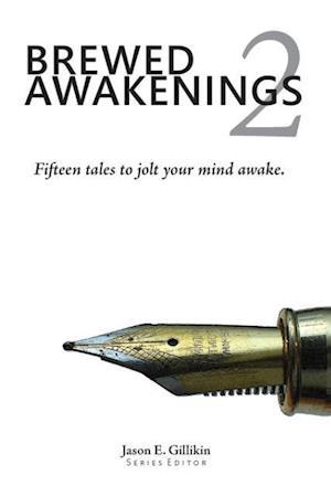 Bog, hæftet Brewed Awakenings 2 af Jean Davis