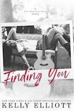 Finding You af Kelly Elliott