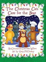 The Christmas Cats Care for the Bear (Christmas Cats, nr. 5)