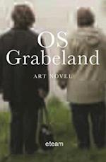 OS Grabeland (The Fence Modern Prize in Prose)