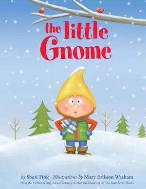 Bog, paperback The Little Gnome af Sheri Fink