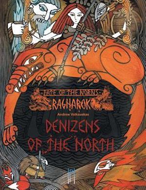Fate of the Norns: Ragnarok - Denizens of the North