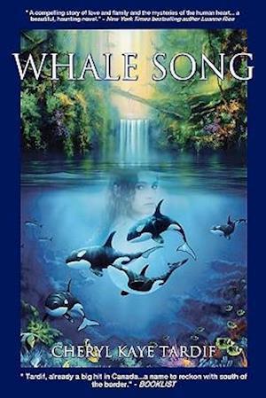 Bog, paperback Whale Song af Cheryl Kaye Tardif