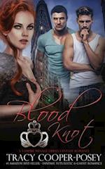 Blood Knot af Tracy Cooper-Posey