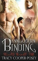 Bannockburn Binding af Tracy Cooper-Posey