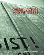 Crimes, Victims and Witnesses