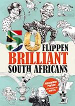 50 Flippen Brilliant South Africans af Alexander Parker