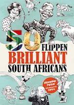 50 Flippen Brilliant South Africans af Alexander Parker