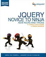 jQuery - Novice to Ninja 2e