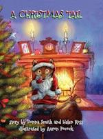 A Christmas Tail af Helen Ross, Donna M. Smith