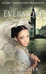 Evermore af Cj Archer