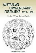 Australian Commemorative Postmarks 1879-1980