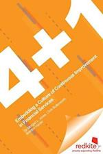 4 + 1: Embedding a Culture of Continuous Improvement in Financial Services