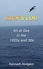Jack's Log