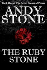 The Ruby Stone - Book One of The Seven Stones of Power