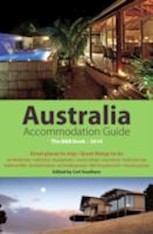 Australia Accommodation Guide