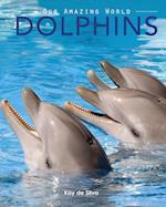Dolphins af Kay De Silva
