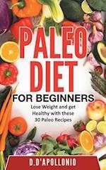 Paleo (Whole Food Paleo Recipes Paleo Cookbook Lifesty)