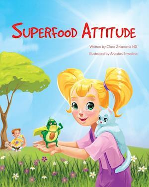 Superfood Attitude